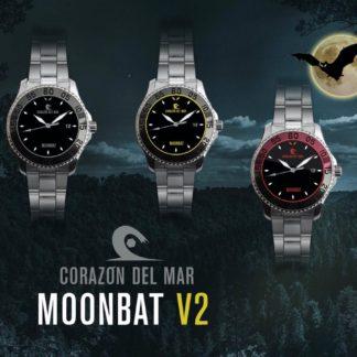 MOONBAT II